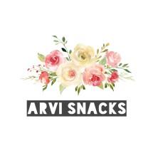 Logo Arvi Snacks