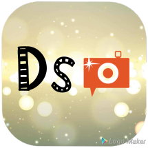 Logo Ds camera