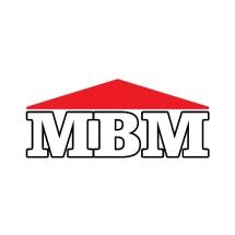 Logo MEGA BUILDING MARKET
