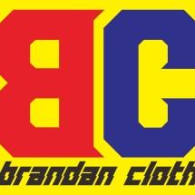 Logo brandan cloth