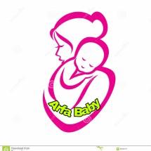 Logo Arfa baby