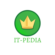Logo IT PEDIA.