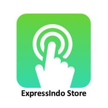 Logo Expressindo Store