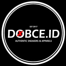 Logo double-check apparels
