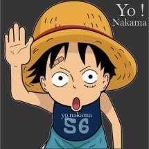 Logo Yo Nakama