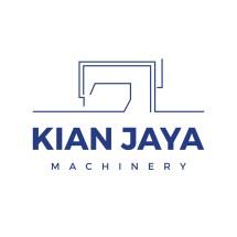 Kian Jaya Machinery