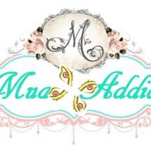 Logo Mua addict