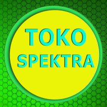 Logo Toko Spektra