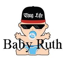 Logo Baby_Ruth_Shop