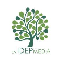 Logo CV. IDEP Media