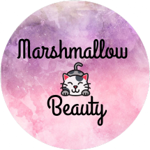Logo Marshmallow Beauty
