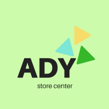 Logo ADY Store Center