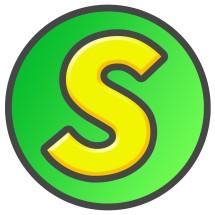 Logo Sukses Organic Shop