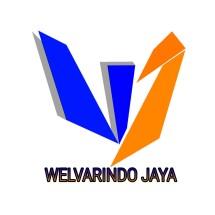 Logo welvarindo jaya
