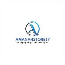 amanahstore67 Logo