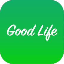 Logo goodlife_store
