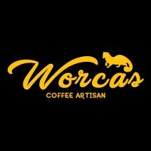 Logo WORCAS COFFEE