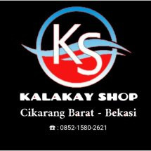 Logo KALAKAY SHOOP