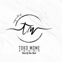 Logo Toko MoMe