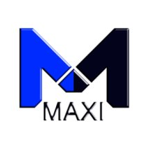 Logo Maxi phone cell