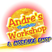 Logo AndreTrackBuilderWorkshp