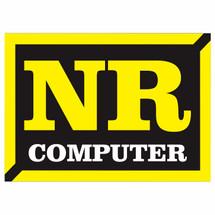 NR Computer Logo
