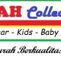 indah collection store Logo
