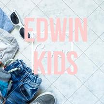 edwinkids Logo
