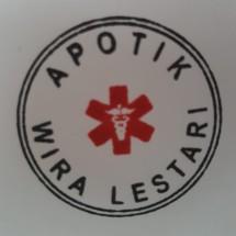 Logo Apotek Wira Lestari