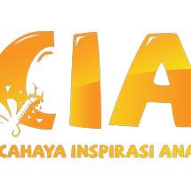 Majalah CIA Logo