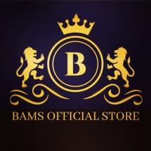 Bams Online Shop Logo