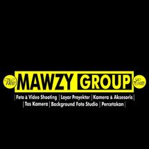 Logo MAWZY MULTIMEDIA