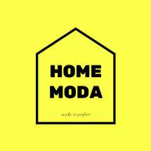 Logo HOME MODA