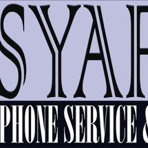 Asyafa tech Logo