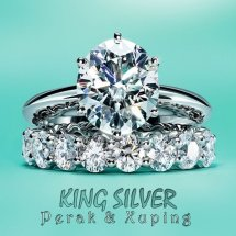 King Silver - Perak