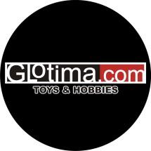 glotima Logo