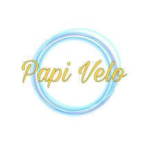 Logo Papi Velo