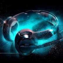 Logo smokysound headhone