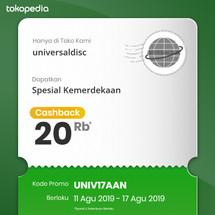 Logo universaldisc