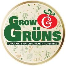 Logo Grow Gruns