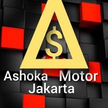 Logo Ashoka motor jakarta