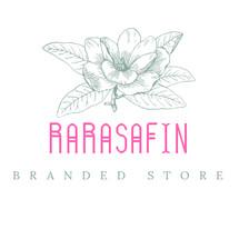 Rarasafin Store Logo