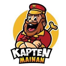 Logo Kapten Mainan