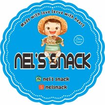 Logo nel's snack