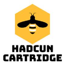 Logo Hadcun Cartridge