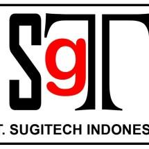 Logo sugitech indonesia