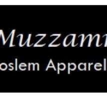 Logo Almuzammil