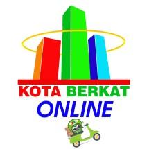 Logo TB. KOTA BERKAT