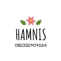 Logo hamnis