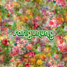 sarigunung Logo
